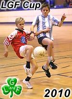 Billeder fra LGF Cup 2010...